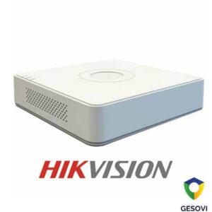 Đầu Ghi DVR Hikvision DS-7104HGHI-F1