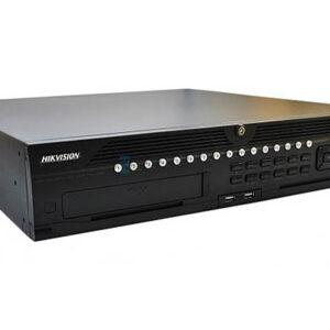 Đầu Ghi Hình 64 kênh NVR HIKVISION DS-9664NI-I8