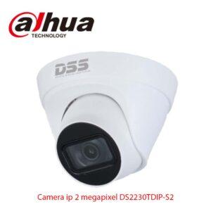 Camera Dahua ip 2 megapixel DS2230TDIP-S2