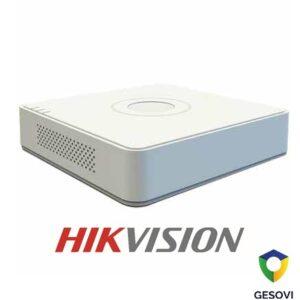 Đầu Ghi Hikvision NVR 8 Kênh DS-7108NI-Q1